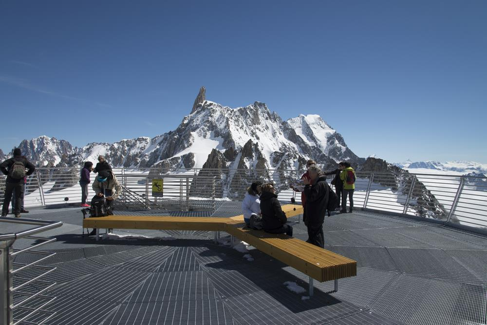 Skyway Monte Bianco: Photo 11