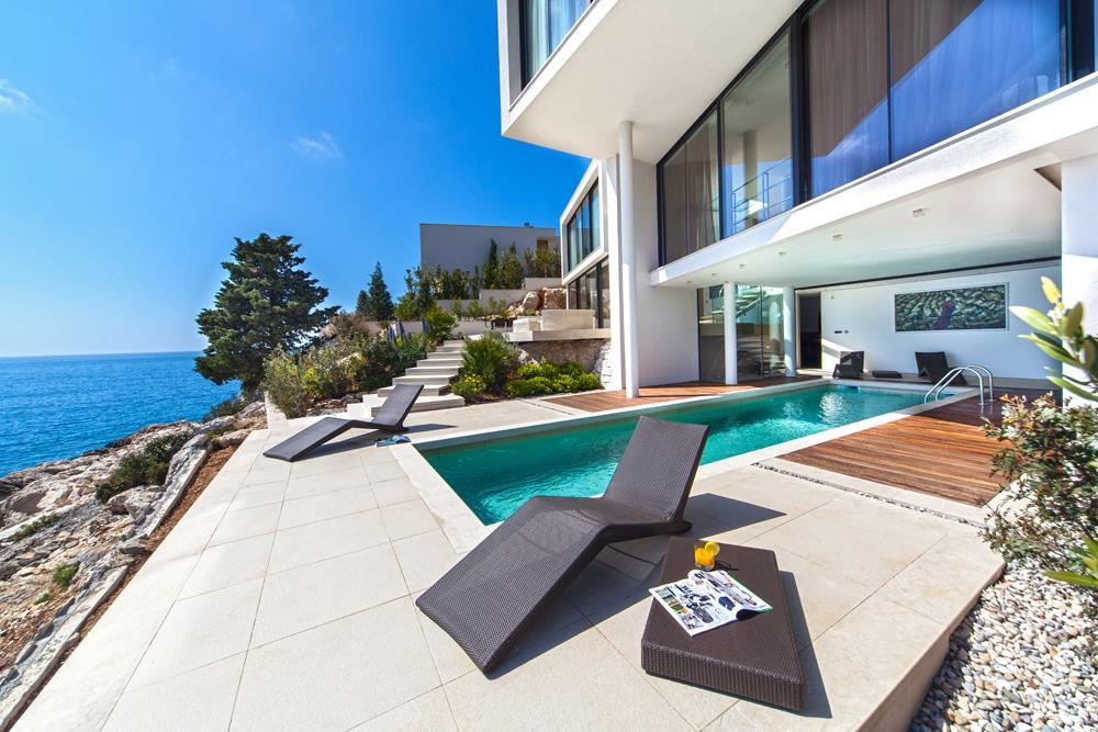 Golden Rays Luxury Villas: Photo 15