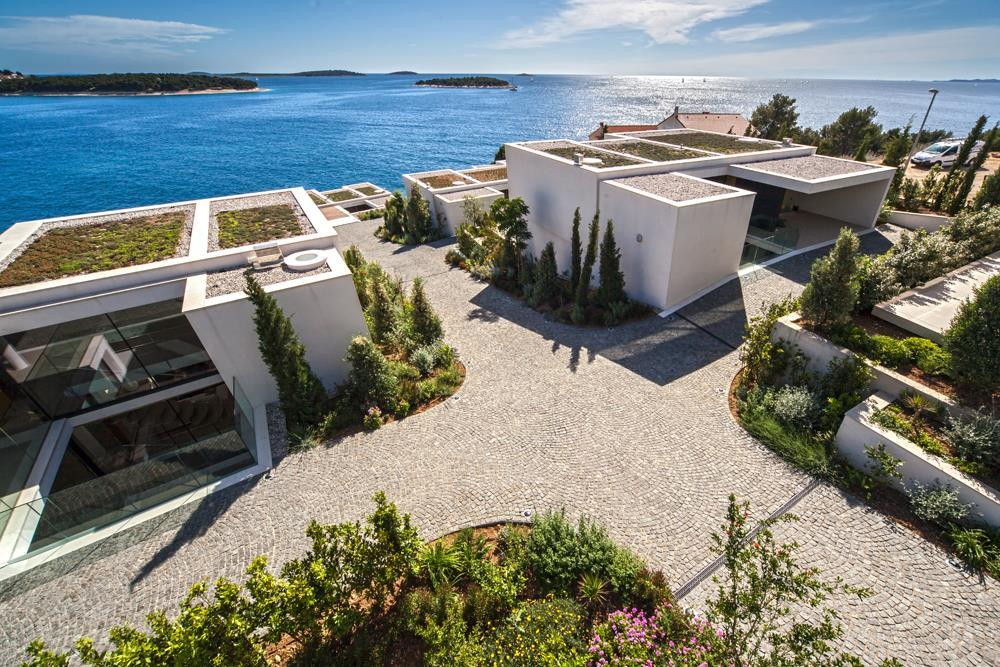 Golden Rays Luxury Villas: Photo 24
