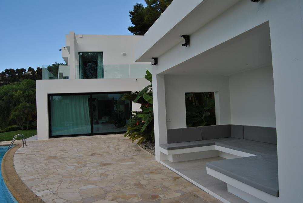 Maison privée  Roccabruna: Photo 10