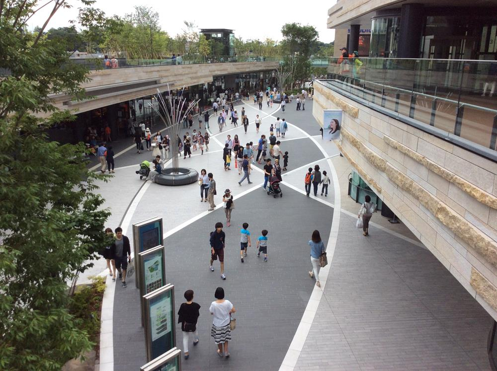 Futakotamagawa Station: Photo 3