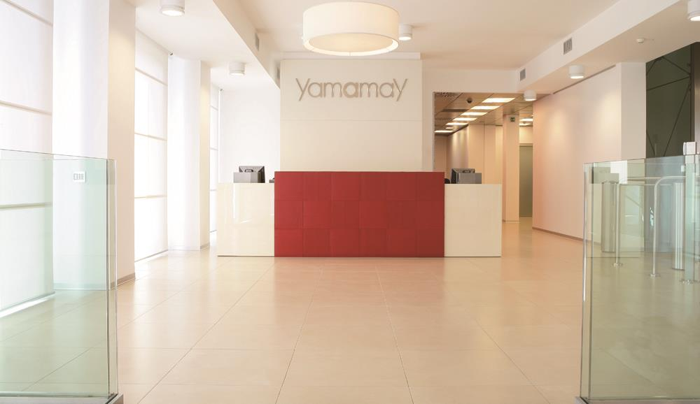 Yamamay Head Office: Photo 7