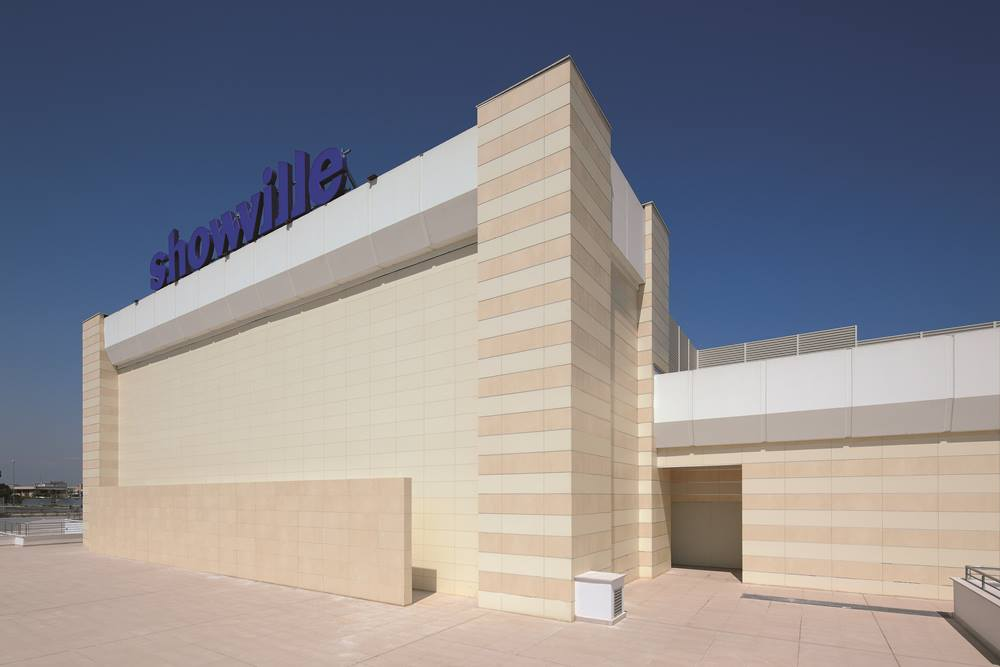 Multiplex Snowville: Photo 2