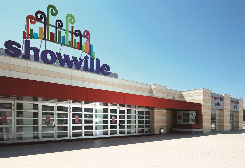 Multiplex Snowville: Photo 9