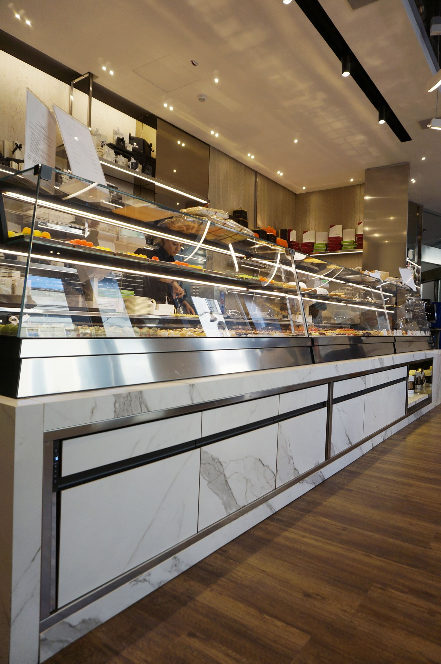 Patisserie Iginio Massari: Photo 5