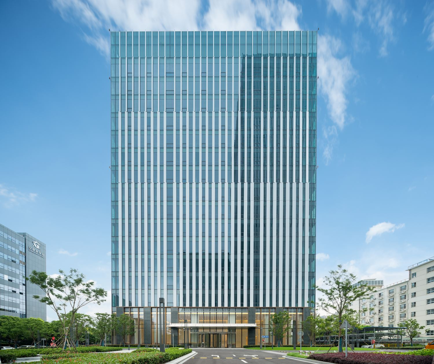 Shanghai Caohejing Hi – Tech Park: Photo 16